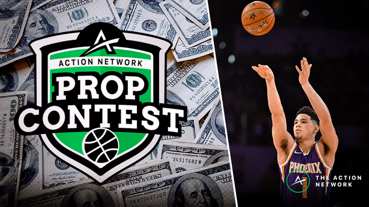Win $500 in Cash: Enter the NBA All-Star Saturday Night Props Contest article feature image