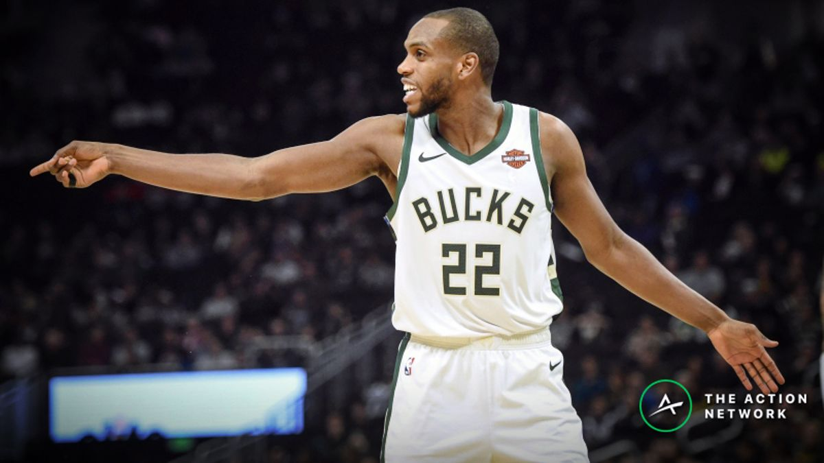 Monday NBA Betting, DFS Cheat Sheet for All 11 Games: Favorite Bets, Injuries to Know, More article feature image