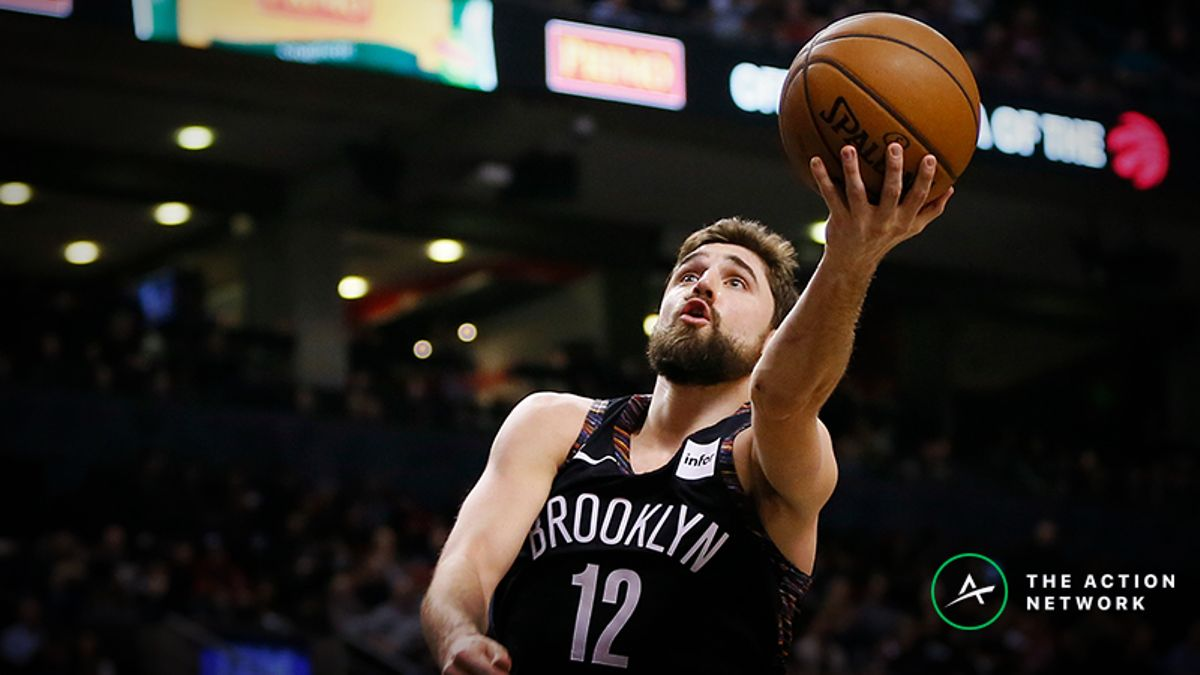 Monday's NBA Injury Report: Betting, DFS Impact for Nets and Spurs article feature image