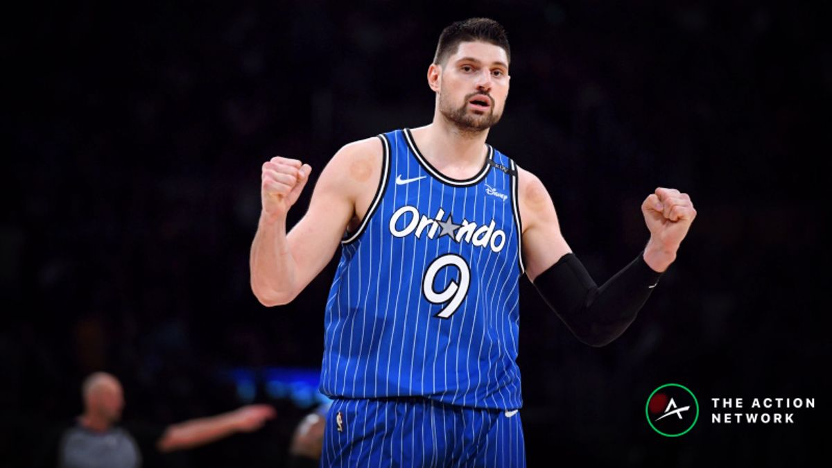 NBA Trade Deadline: 10 Under-the-Radar Trade Candidates article feature image