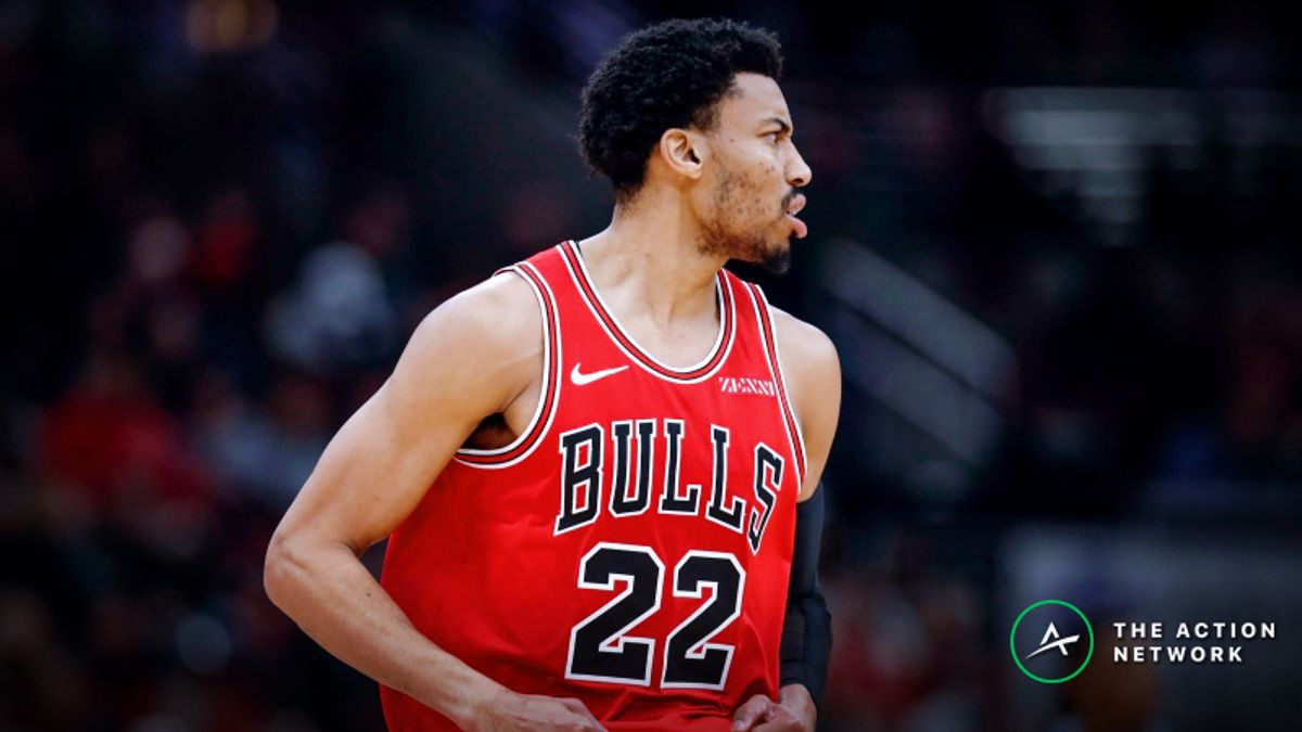 Wednesday's Projected NBA Starting Lineups and Injury News article feature image