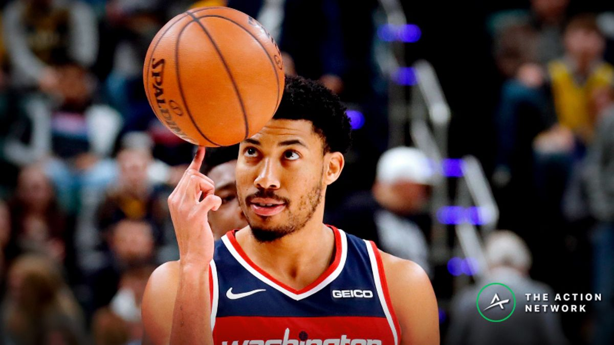 Otto Porter, NBA Luck and the Value of Ceiling-Raisers article feature image