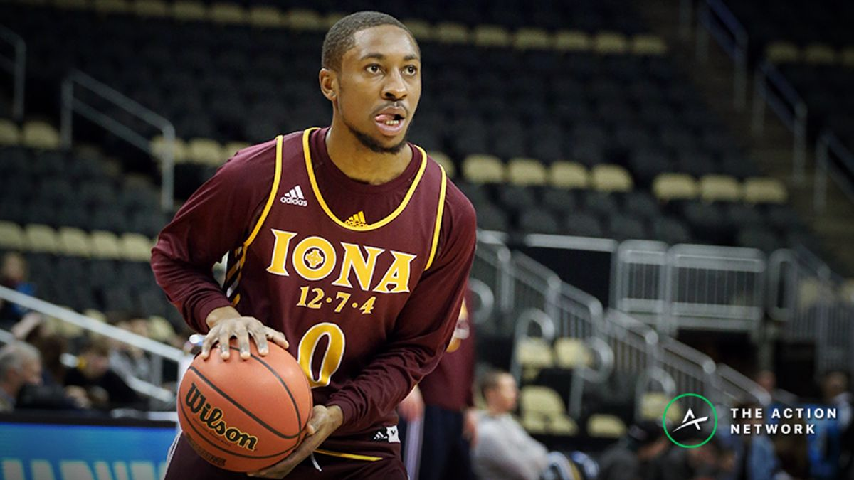 Our 5 Favorite Under-the-Radar College Basketball Bets for Tuesday article feature image