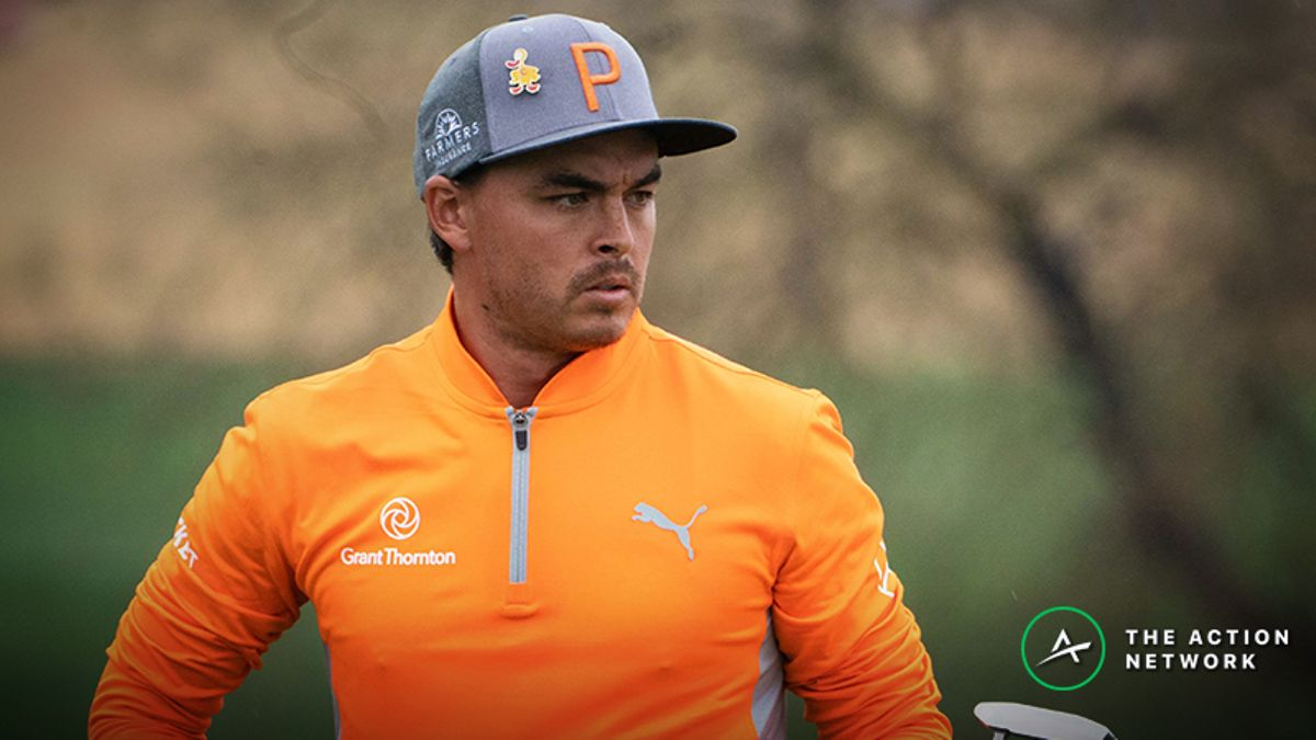 The 10 Biggest Takeaways From A Strange Week in Golf: Rickie Fowler, Sergio Garcia, More article feature image