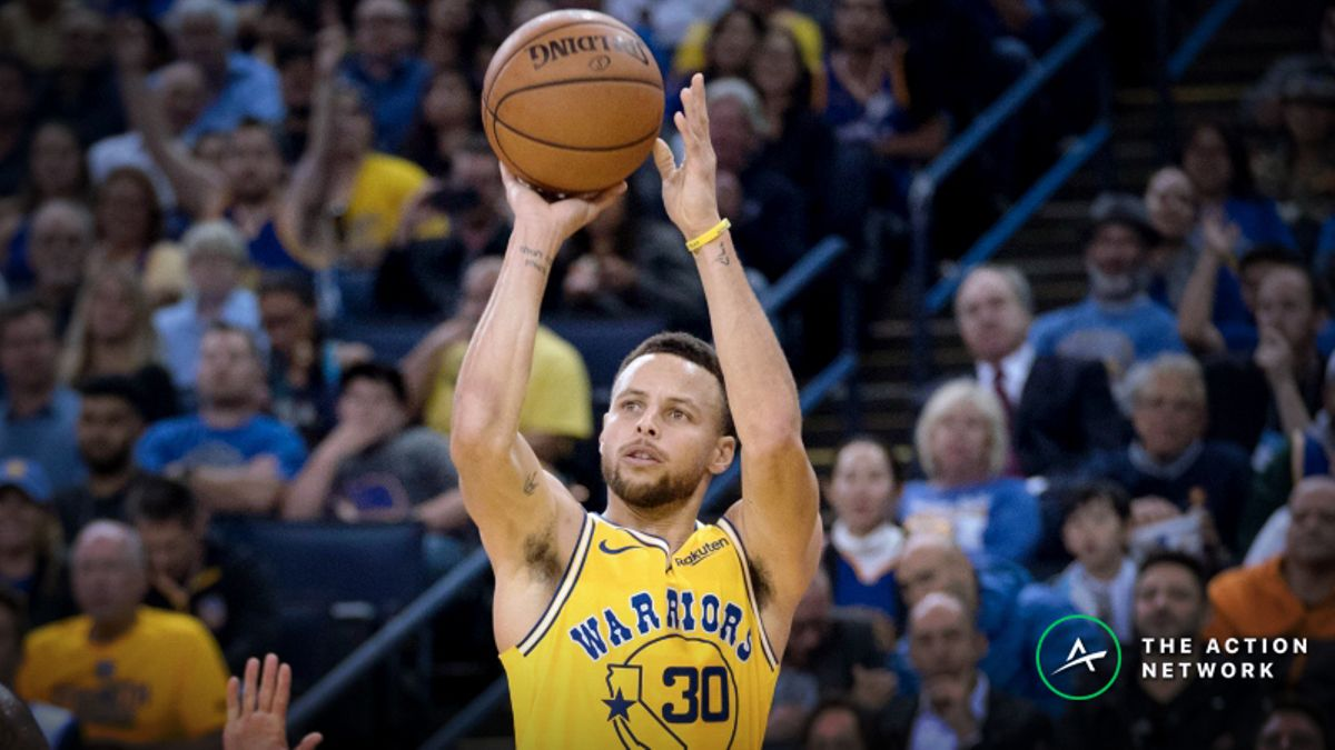 Tuesday NBA Betting, DFS Cheat Sheet for All 5 Games: Favorite Bets, Injuries to Know, More article feature image