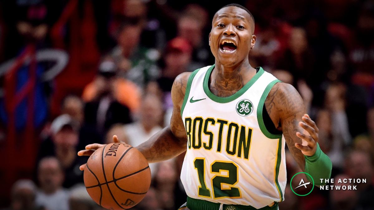 Tuesday's Projected NBA Starting Lineups and Injury News article feature image