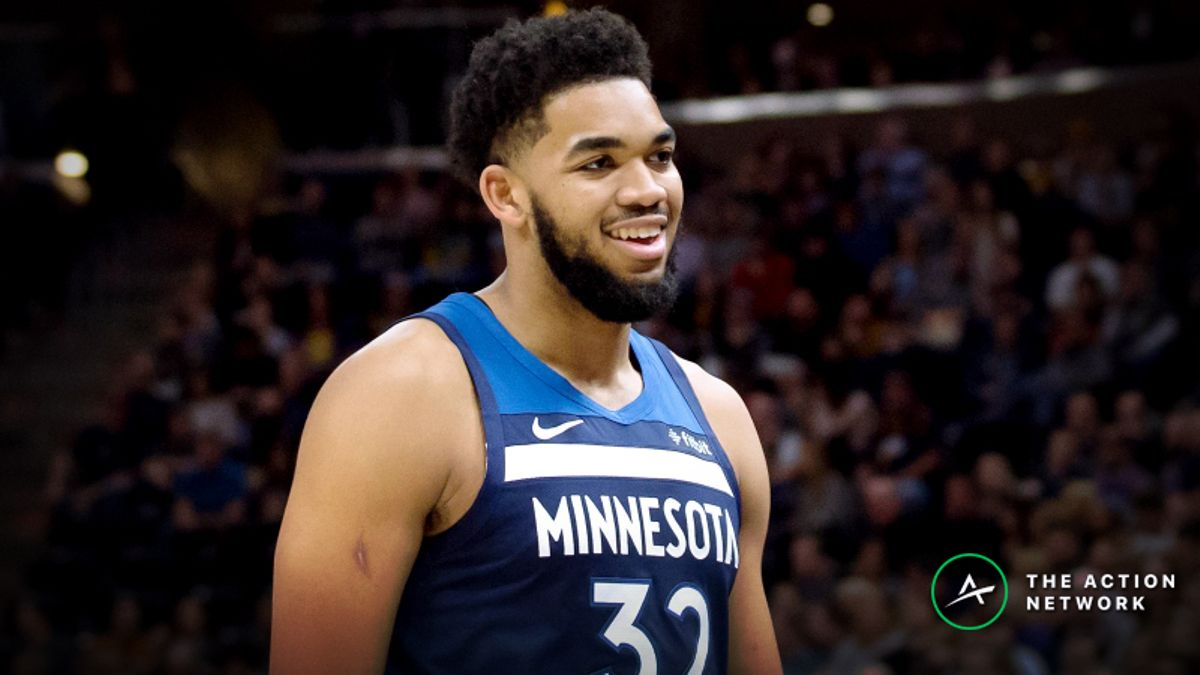 Wednesday NBA Betting, DFS Cheat Sheet for All 11 Games: Favorite Bets, Injuries to Know, More article feature image