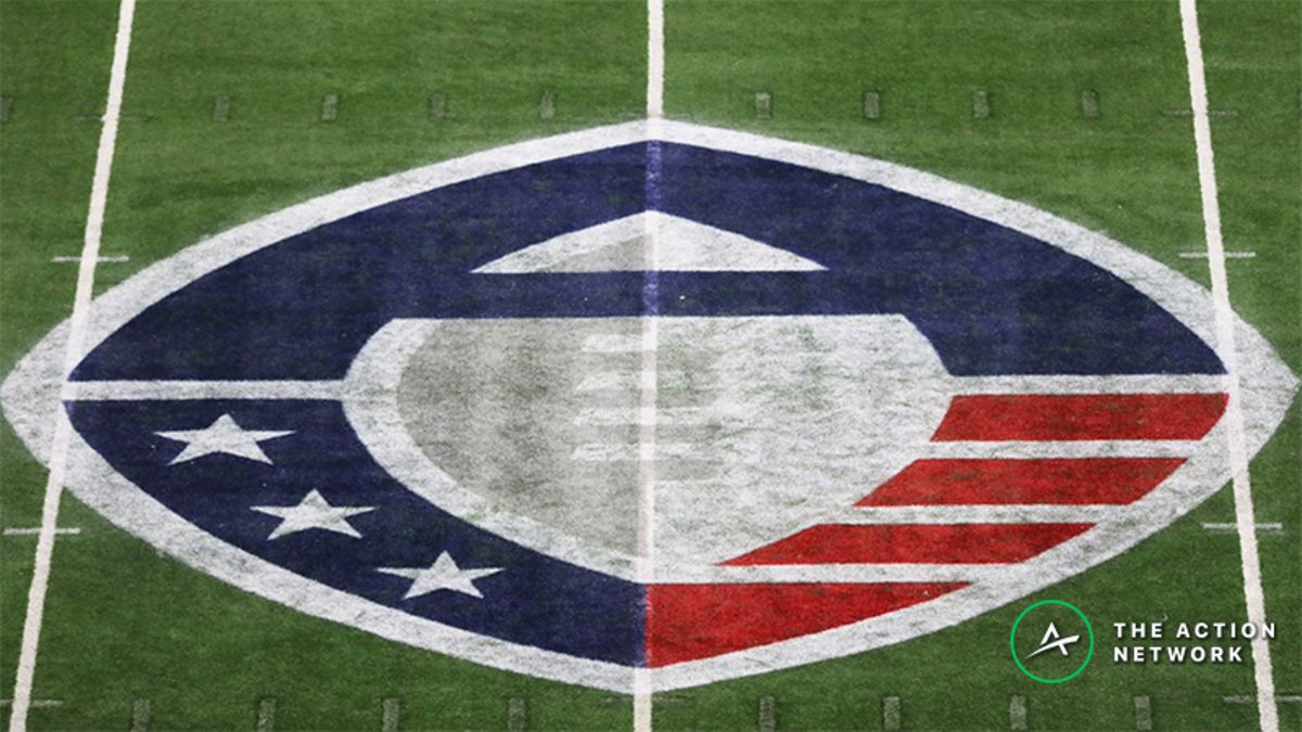 Rovell: 5 Reasons I'm Optimistic the AAF Will Be a Good Bet article feature image