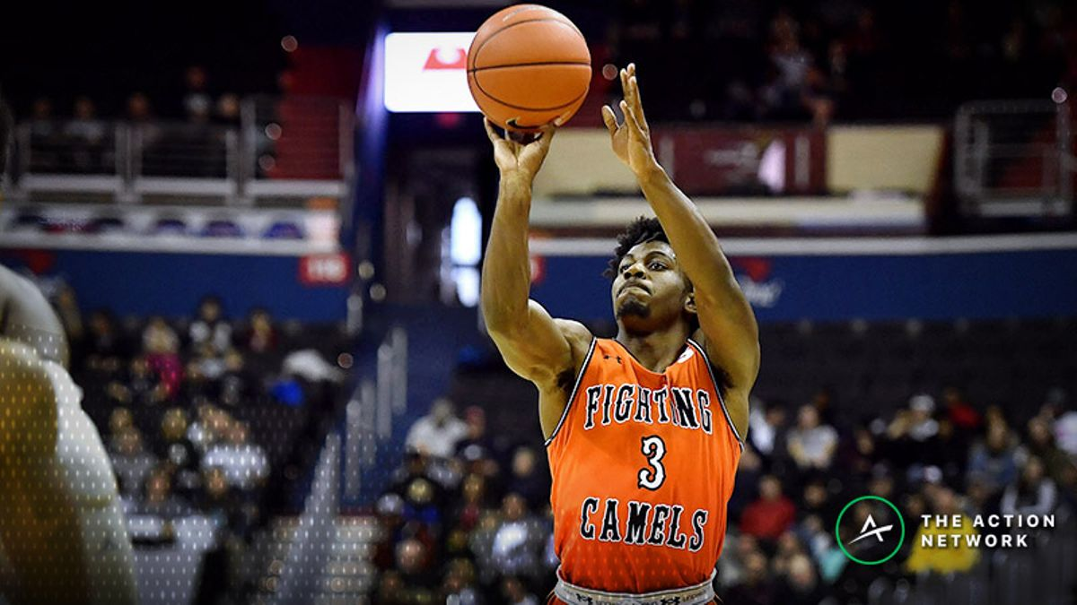 Our 6 Favorite Under-the-Radar College Basketball Bets for Wednesday article feature image