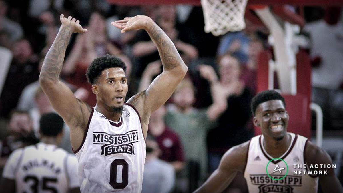 College Basketball Betting Picks: Our Staff's 7 Favorite Bets for Saturday article feature image