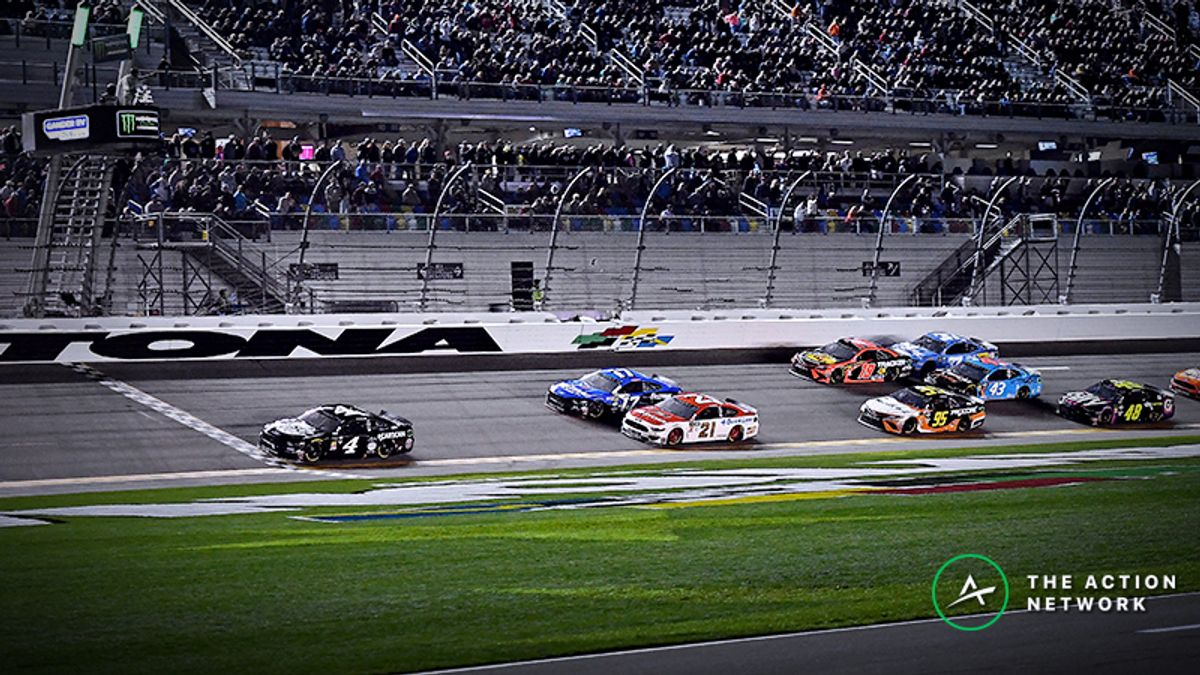 Daytona 500 Picks: The NASCAR Bet to Make Following Thursday's Duel article feature image
