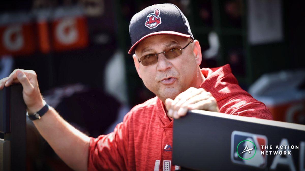Cleveland Indians 2019 Betting Odds, Preview: Can the New-Look Tribe Coast to Another Division Title? article feature image