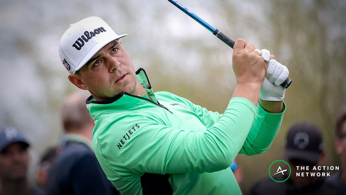 Sobel's Favorite Honda Classic Tournament Matchups: Focus on Players Who Suit the Course article feature image