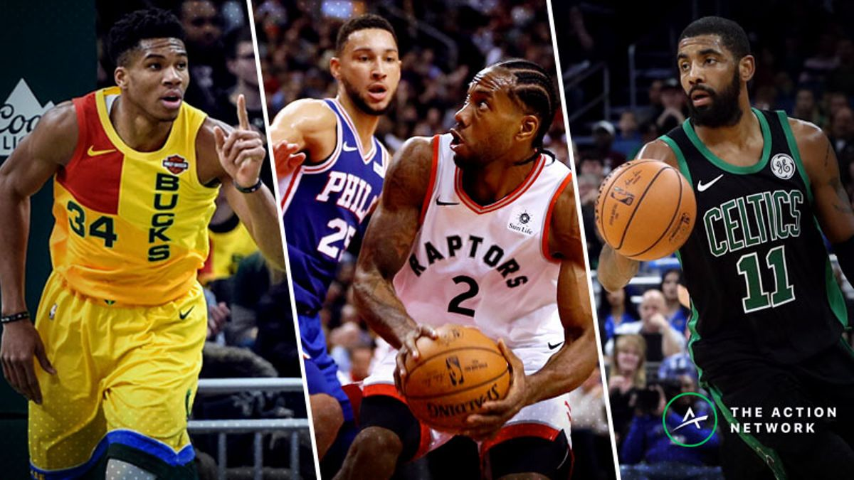 Moore: Ranking Eastern Conference Futures After the Trade Deadline Arms Race article feature image
