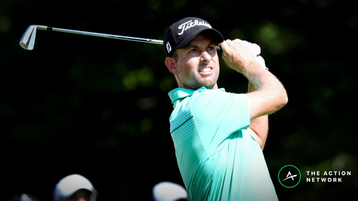 Mismatches and Underdog Bets for the 2019 Honda Classic: Bet on Webb Simpson article feature image