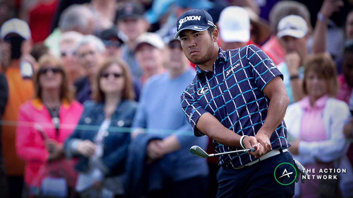 Golf Expert Picks: Our Staff's Favorite Bets for The Genesis Open article feature image