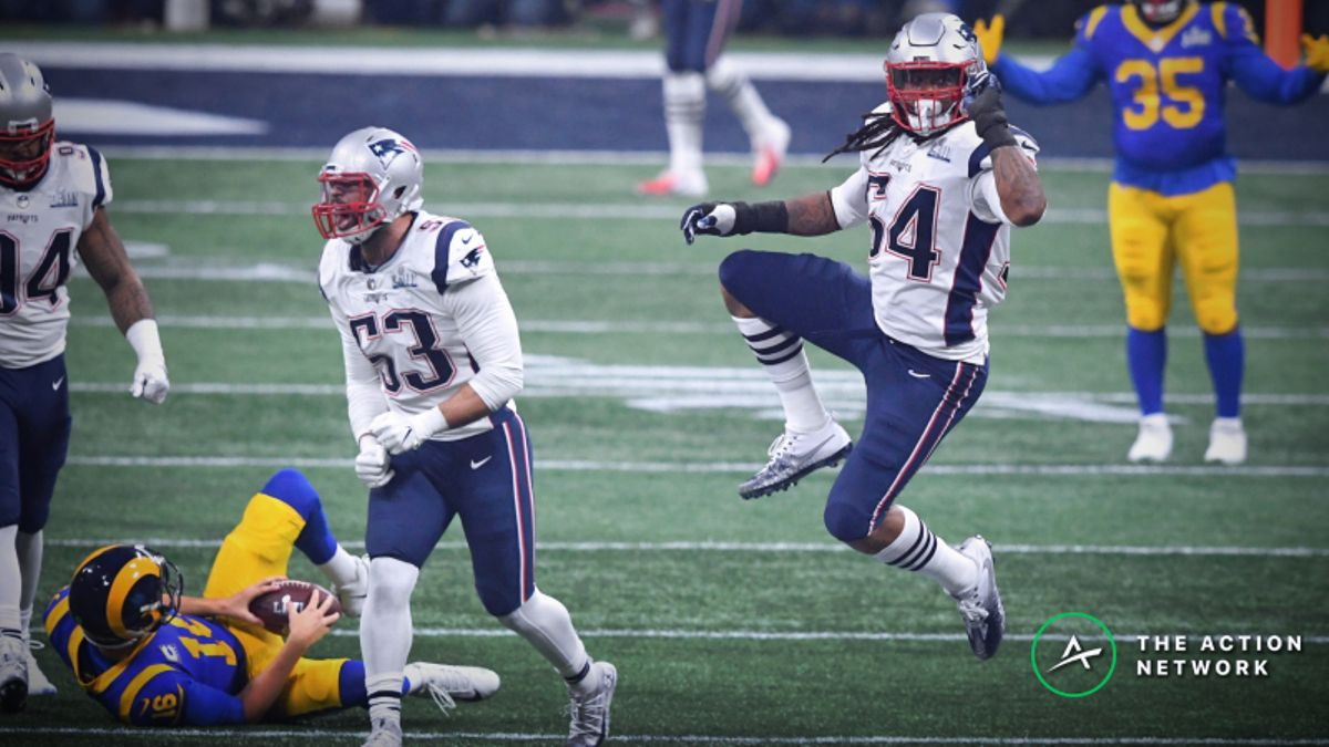 Marky's MegaContest: How I Fared on All 534 NFL Spreads and Over/Unders article feature image