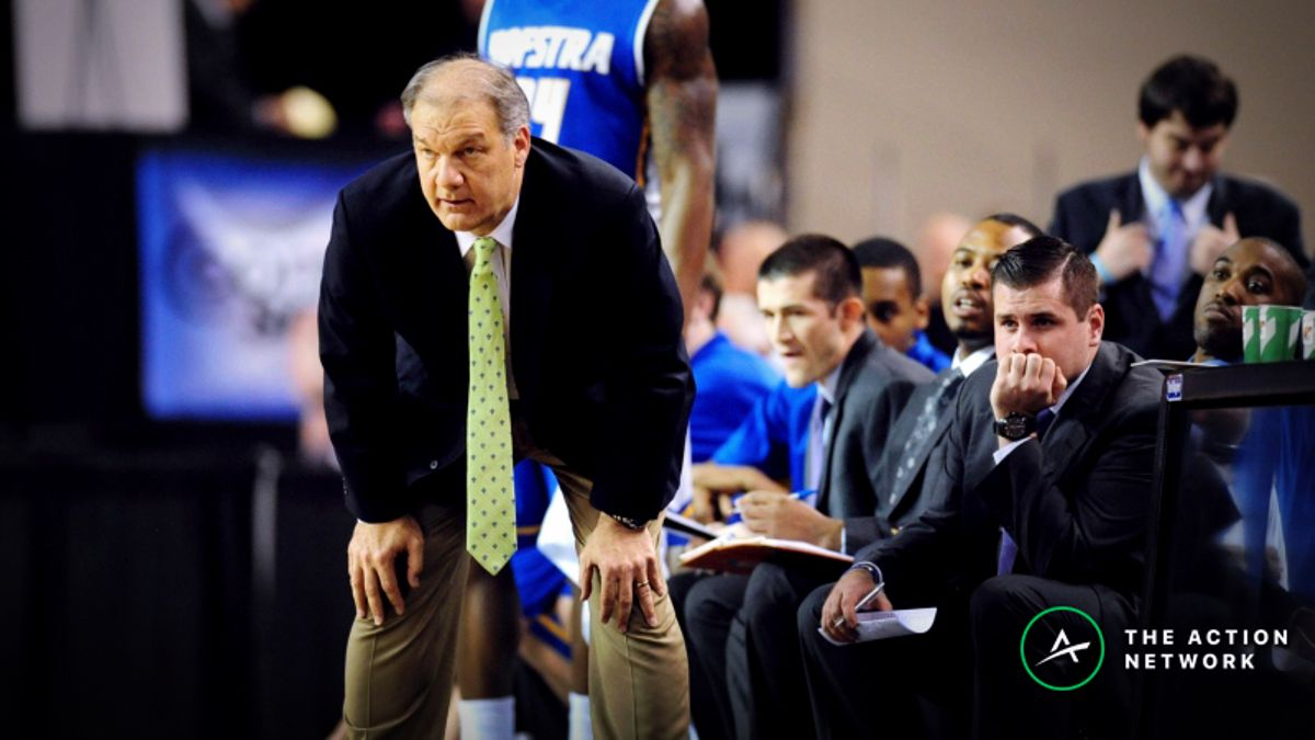CBB Sharp Report: Pros Betting Hofstra-Drexel, 2 Other Thursday Games article feature image