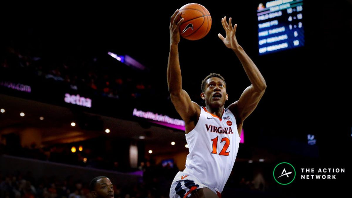 College Basketball Primer: Early Cinderellas, Sleepers and March Madness Busts article feature image