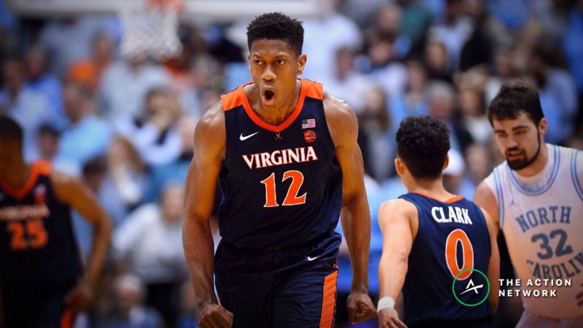 The Best NCAA Tournament Bets to Make Right Now article feature image