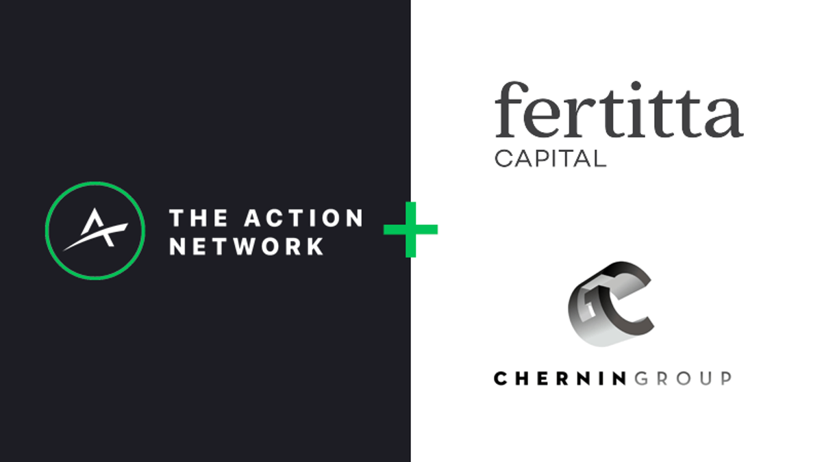 The Action Network Completes $17.5 Million Series B Financing Round Led by Fertitta Capital article feature image