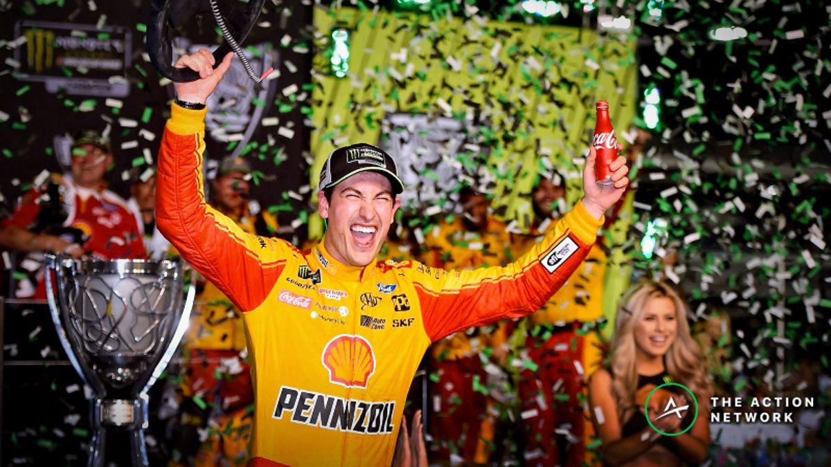 Freedman's 20 Favorite 2019 NASCAR Driver Matchups: Season Points & Wins article feature image