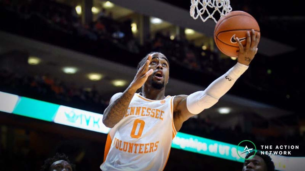 Tennessee-Ole Miss Betting Preview: Can Vols Right the Ship? article feature image