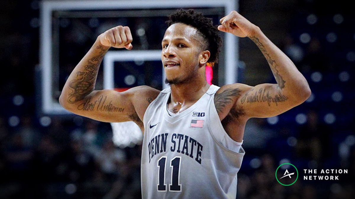 Stuckey: Betting Penn State-Maryland and 2 Other Situational Spots for Wednesday article feature image