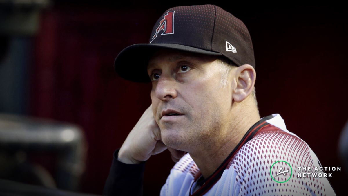Arizona Diamondbacks 2019 Betting Odds, Preview: Moving on From Goldschmidt article feature image