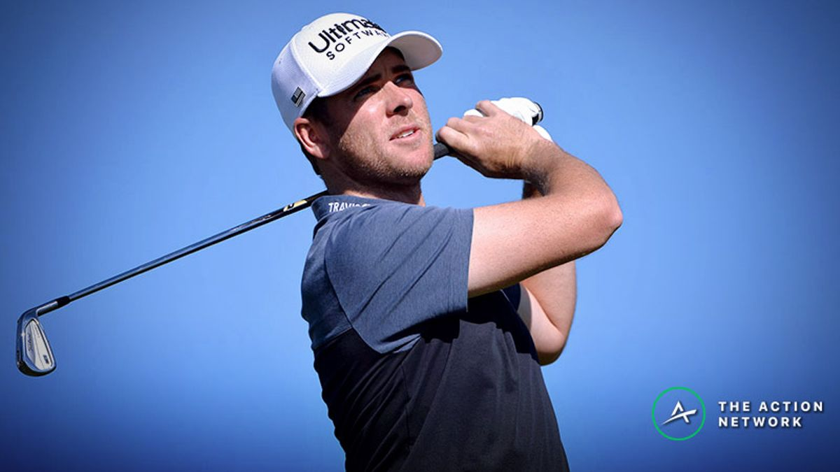 Luke List 2019 PGA Championship Betting Odds, Preview: High-Ceiling DFS Play article feature image