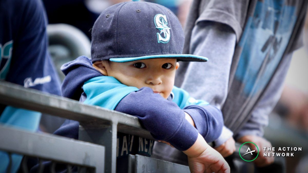 Seattle Mariners 2019 Betting Odds, Preview: A Necessary Rebuild for a Lucky Ballclub article feature image