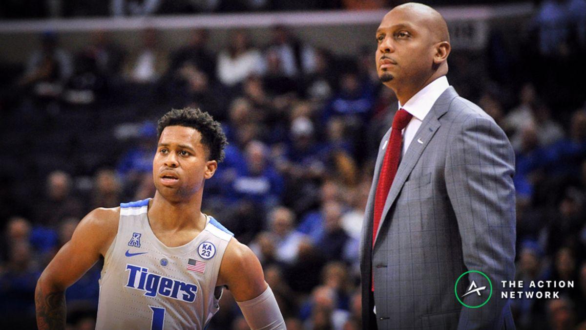 Thursday's College Basketball Betting Preview: Cincinnati-Memphis, Washington-Arizona article feature image