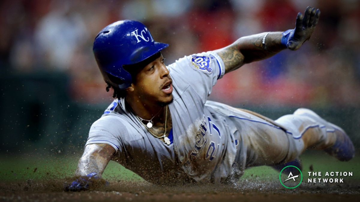 Kansas City Royals 2019 Betting Odds, Preview: The Beginning of a Slow Climb Back to Contention article feature image