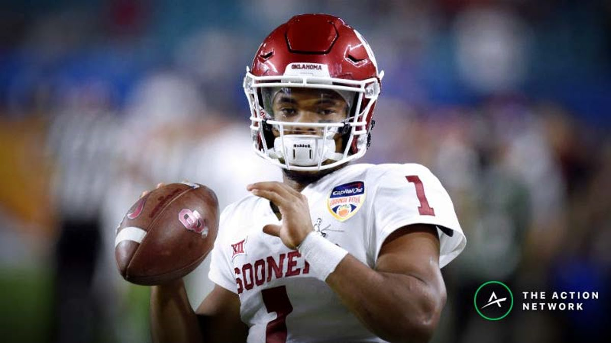 Freedman: 2019 NFL Mock Draft, Round 1 article feature image