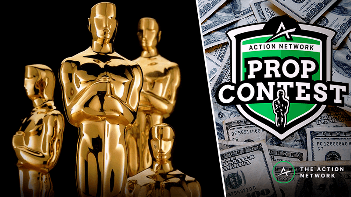 Win $250 in Cash: Enter the Oscars Props Contest article feature image