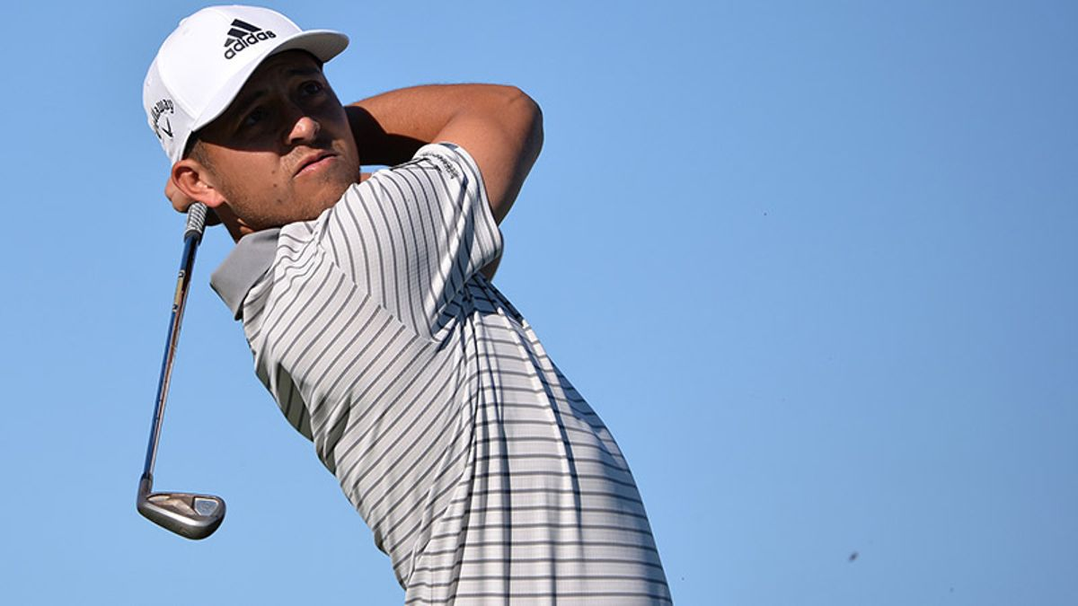 Perry's British Open Favorites Betting Guide: Is This Xander's Week to Shine? article feature image