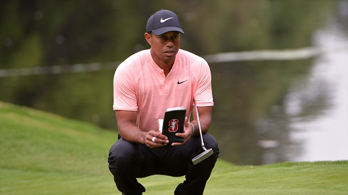 Sobel's WGC-Mexico Third-Round Matchup Bets: Will Tiger Put On a Show in Round 3? article feature image