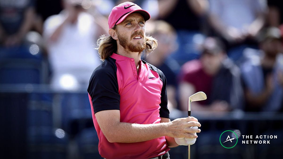 Tommy Fleetwood 2019 U.S. Open Betting Odds, Preview: Fleetwood Should Be in the Mix Again article feature image