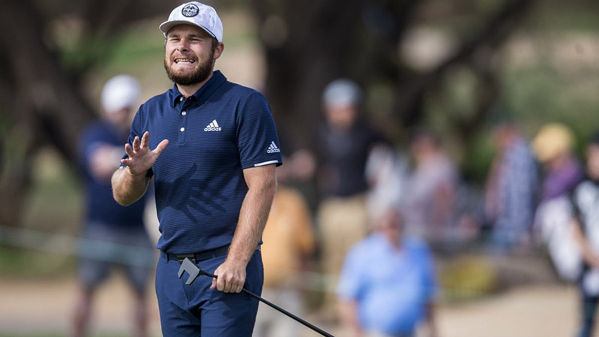 Perry's U.S. Open Sleepers: Tyrrell Hatton Is Worth a Dice Roll article feature image