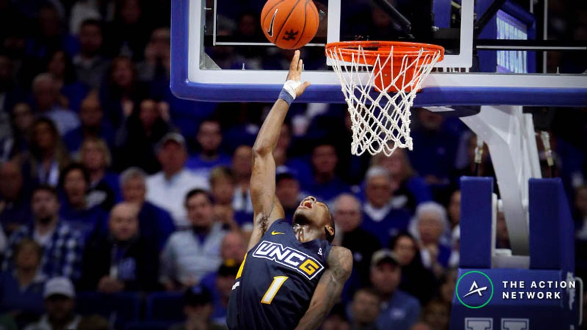 Thursday College Basketball Betting Previews: UNCG-Furman; Arizona-Utah article feature image