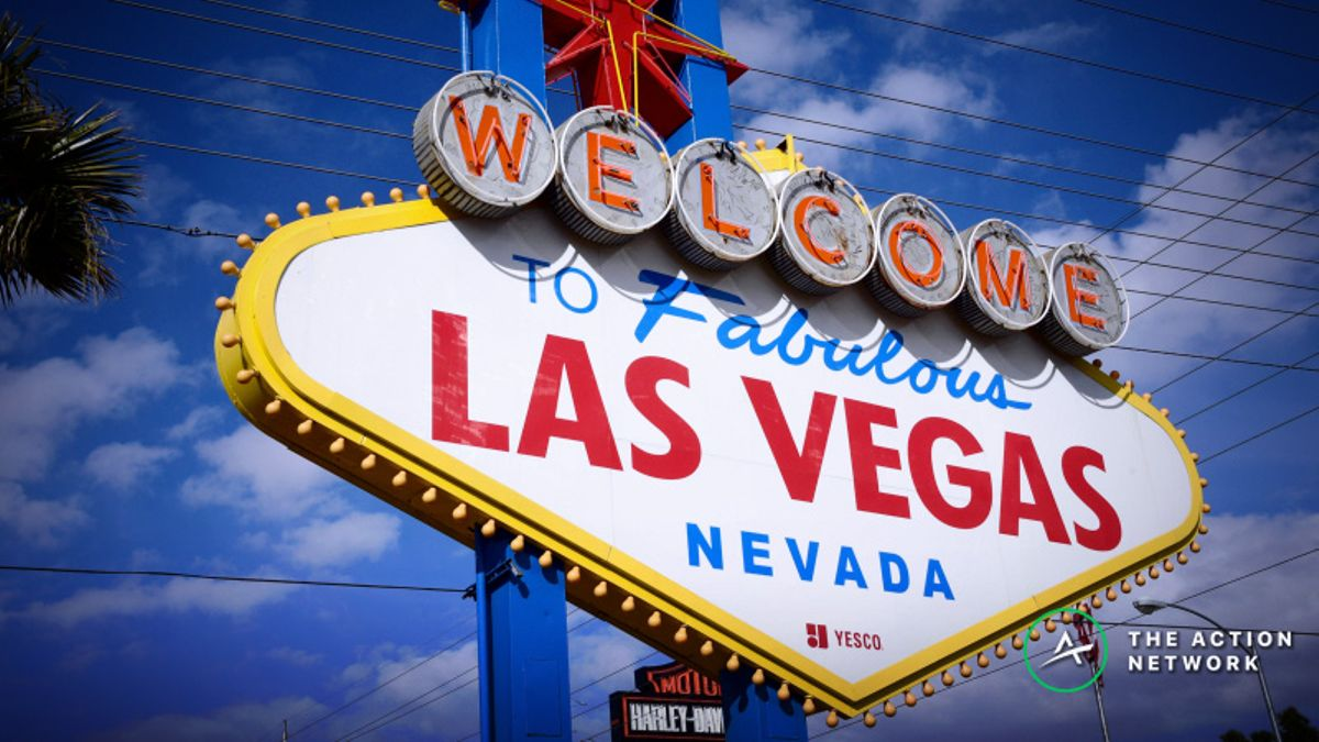 Nevada's Super Bowl Handle Decreases, New Jersey Loses $4.5M article feature image