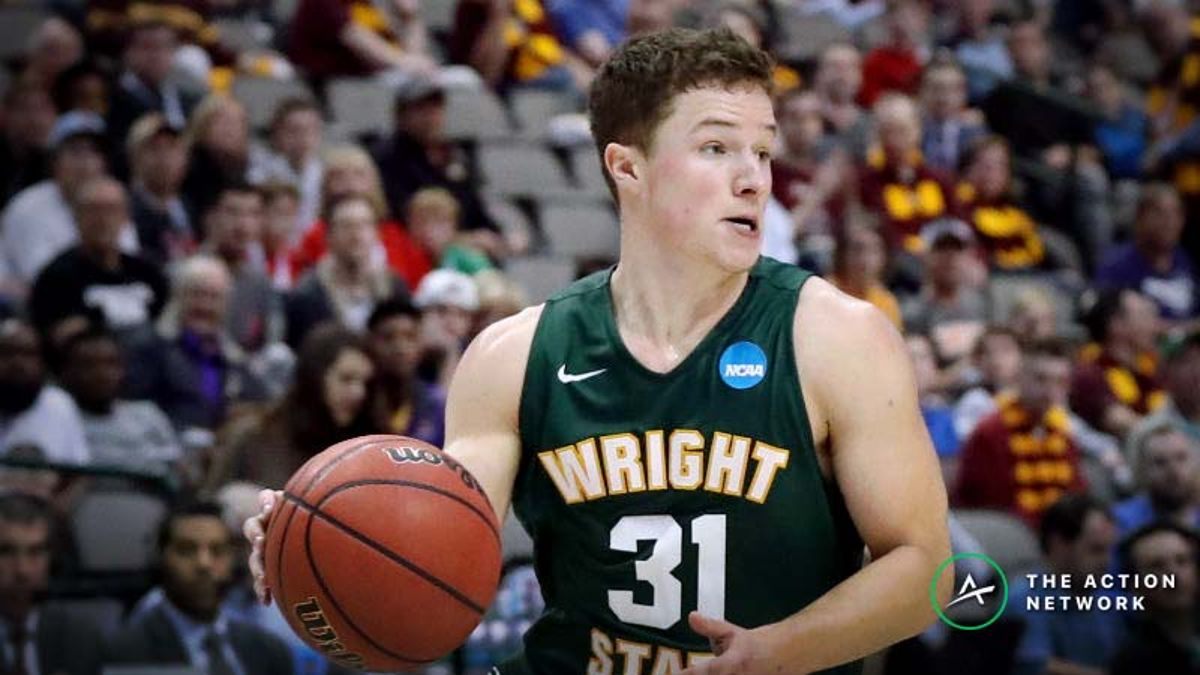 Northern Kentucky-Wright State Betting Preview: Can the Raiders Keep Pace With the Norse? article feature image