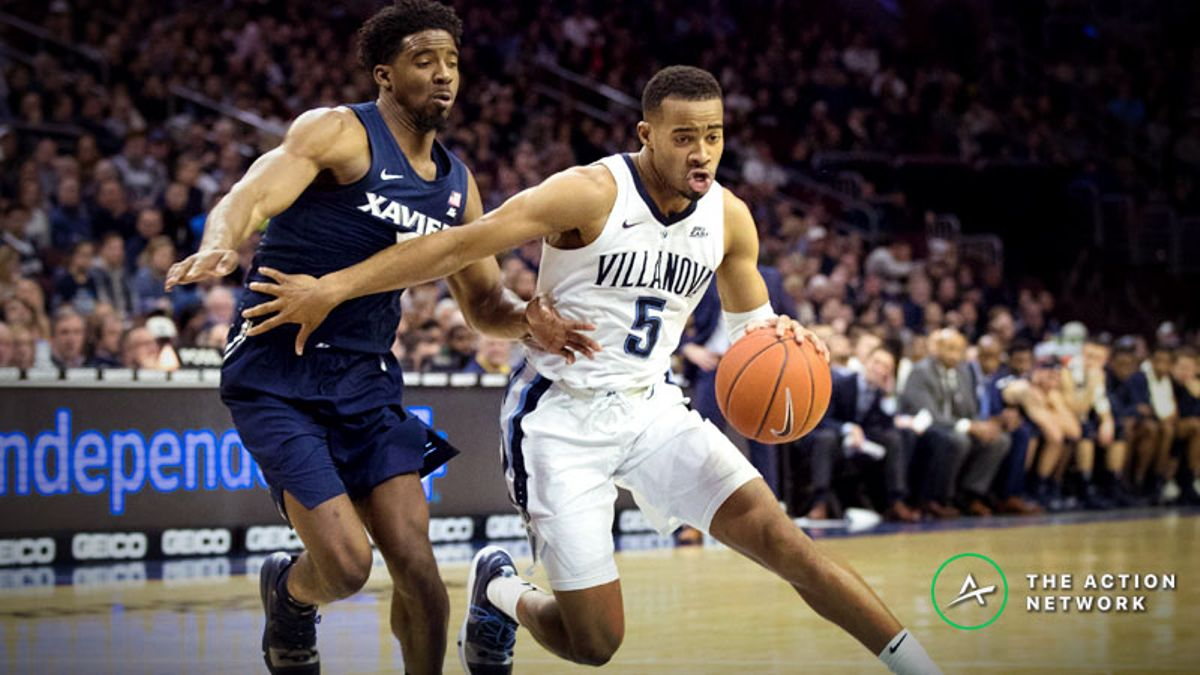 Villanova-Xavier Betting Preview: Which Situational Spot is Worth Pursuing? article feature image