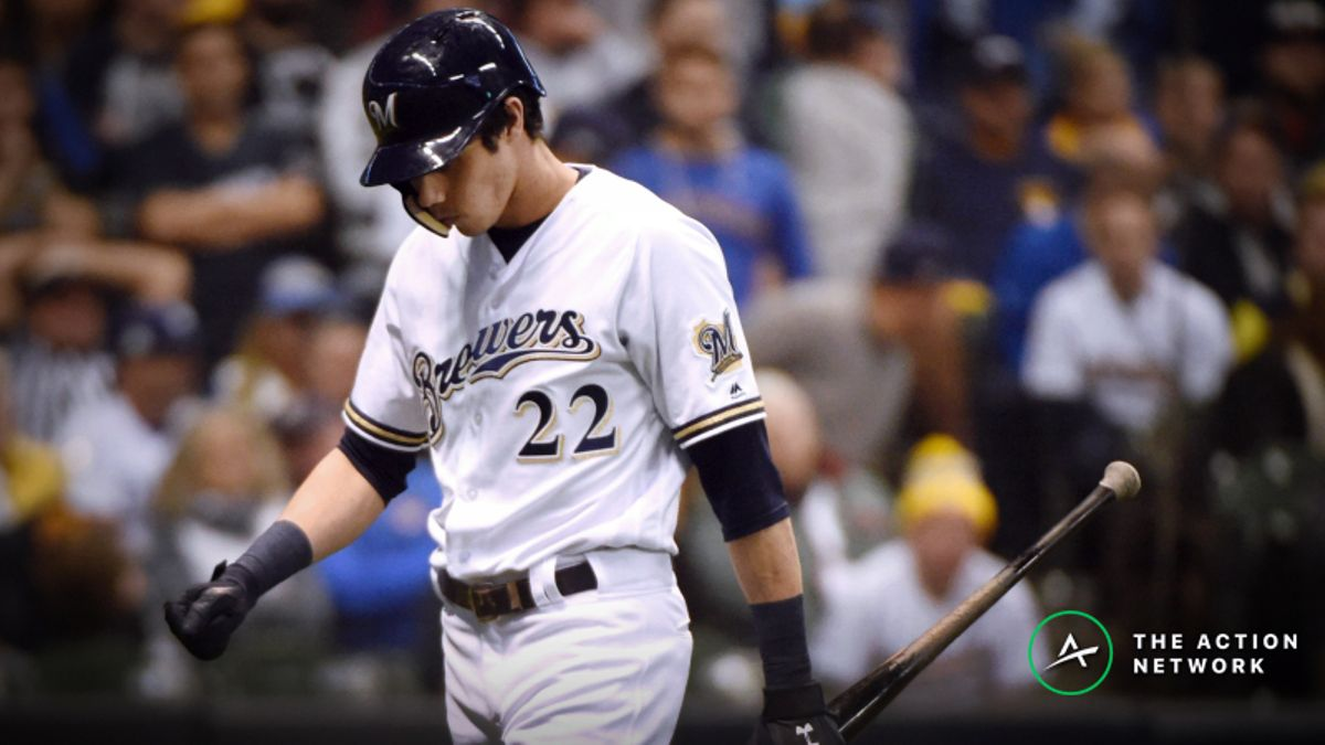 Milwaukee Brewers 2019 Betting Odds, Preview: Lightning in a Bottle Doesn't Carry Over article feature image