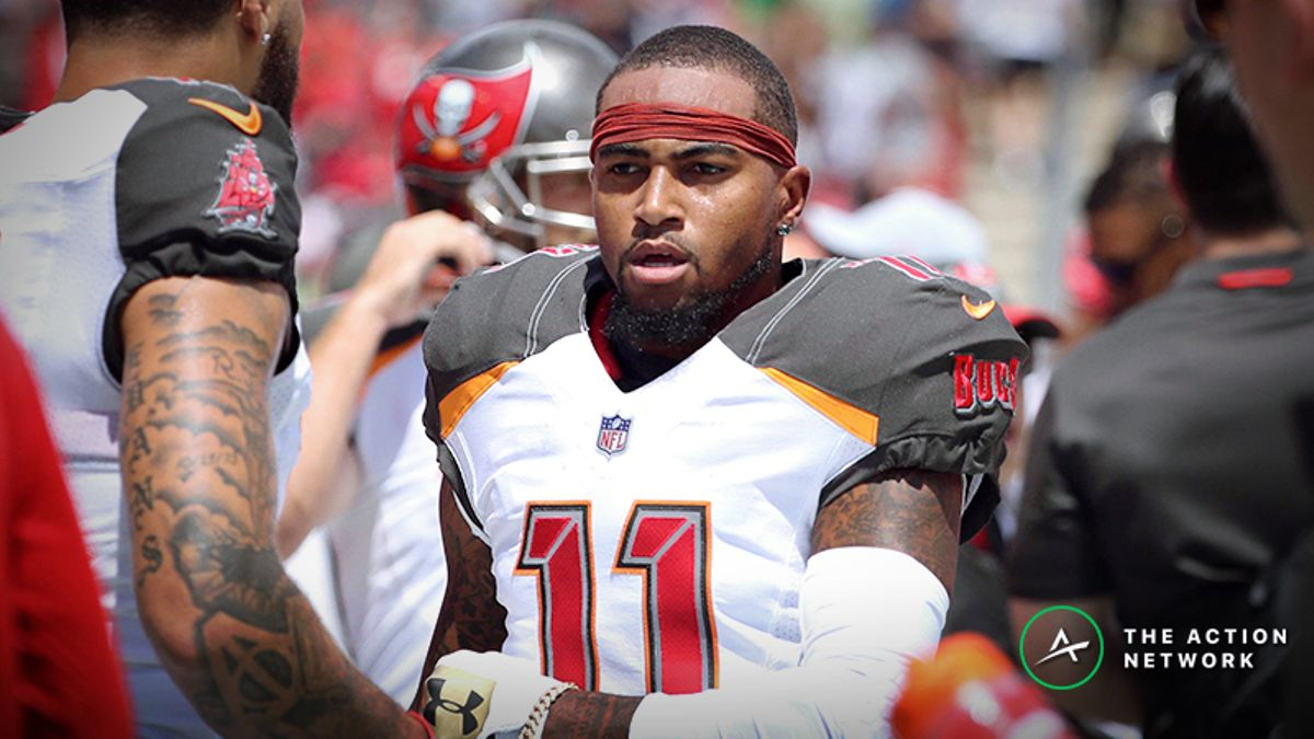 DeSean Jackson Trade Makes Philadelphia Eagles the NFC East's Most Explosive Passing Attack article feature image