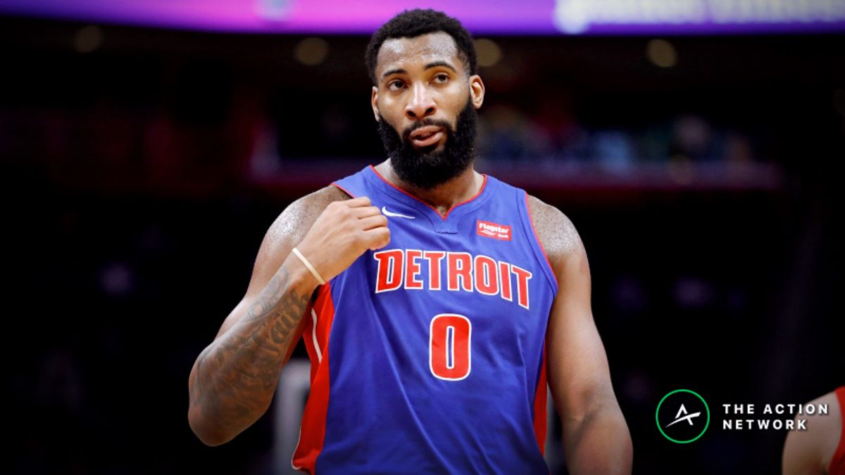Wednesday NBA Betting, DFS Cheat Sheet for All 11 Games: Favorite Bets, Pro System Matches, More article feature image
