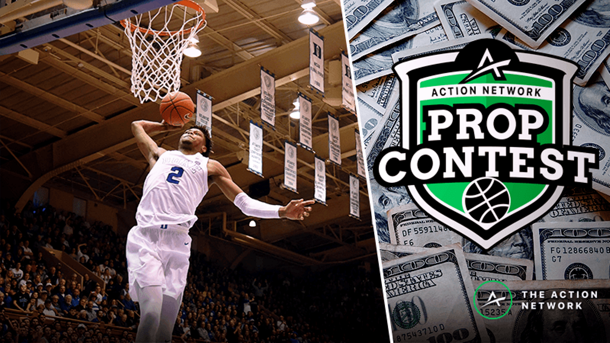 Win $250 in Cash: Enter Our FREE Major Conference Tournament Props Contest article feature image