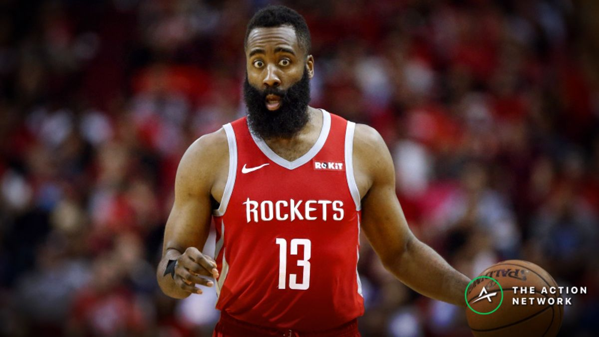 Sunday's Projected NBA Starting Lineups and Injury News article feature image