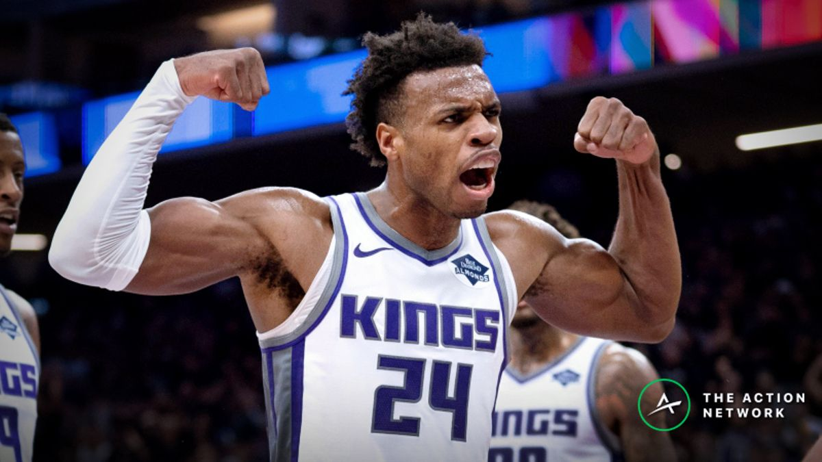 Monday NBA Betting, DFS Cheat Sheet for All 7 Games: Favorite Bets, Pro System Matches, More article feature image