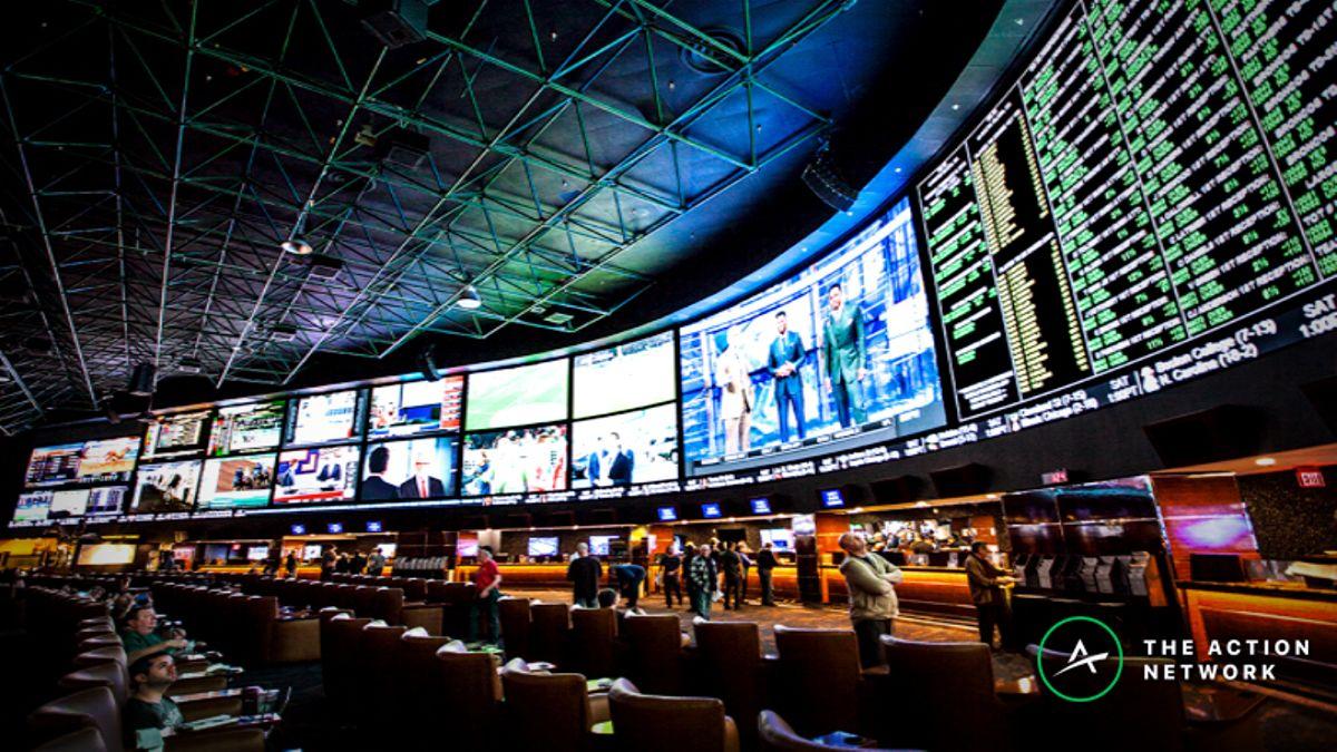 Are televised games sports betting sharper sabermetrics baseball betting trends